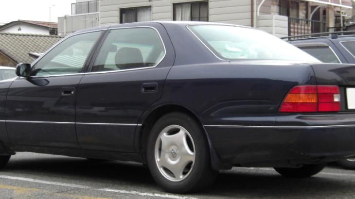 【口コミ】トヨタ・セルシオの評判は!?新車も中古車も
