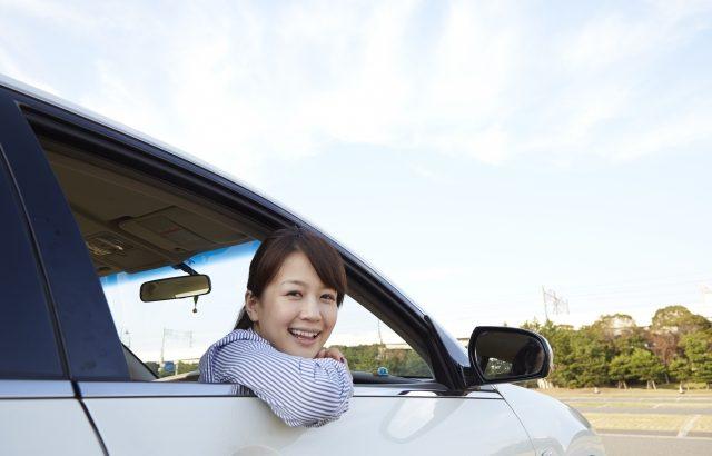 女性に人気の中古車ってどれ?売れ筋の車種を5つ紹介