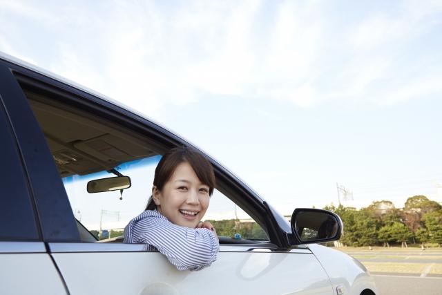女性人気の車おすすめは何?